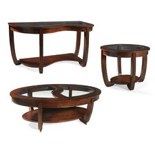 <strong>Steve Silver Furniture</strong> London Coffee Table Set