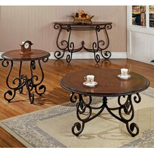 Crowley Coffee Table Set