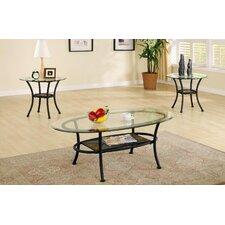 Beasley Coffe Table Set