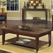 <strong>Steve Silver Furniture</strong> Davenport Coffee Table