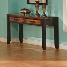 <strong>Steve Silver Furniture</strong> Abaco Console Table
