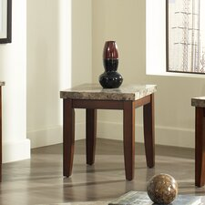 <strong>Steve Silver Furniture</strong> Montibello End Table