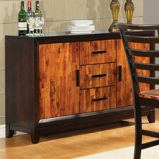 <strong>Steve Silver Furniture</strong> Abaco Sideboard