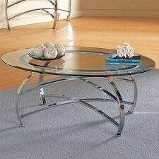 <strong>Steve Silver Furniture</strong> Reno Coffee Table