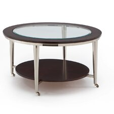 <strong>Steve Silver Furniture</strong> Norton Coffee Table