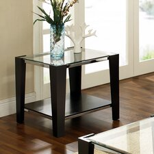<strong>Steve Silver Furniture</strong> Newman End Table