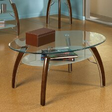 <strong>Steve Silver Furniture</strong> Atlantis Coffee Table