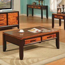 <strong>Steve Silver Furniture</strong> Abaco Coffee Table
