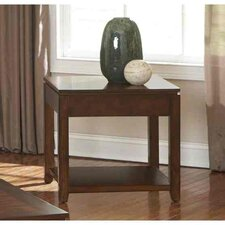 Bolivar End Table