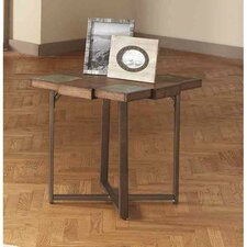 <strong>Steve Silver Furniture</strong> Winchester End Table
