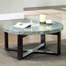 <strong>Steve Silver Furniture</strong> Gabriel Coffee Table