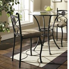 <strong>Steve Silver Furniture</strong> Brookfield 5 Piece Dining Set