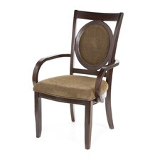 Montblanc Arm Chair (Set of 2)