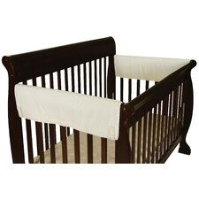 Easy Teether XL Side Crib Rail Cover (Set of 2)