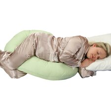 Snoogle Mini Compact Side Sleeper