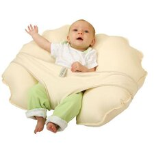 <strong>LeachCo</strong> Organic Smart Cuddle-U Original Nursing Pillow