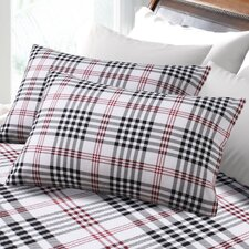 Flannel Sheet Set IV