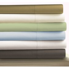 <strong>Tribeca Living</strong> 800 Thread Count Egyptian Cotton Extra Deep Pocket Sheet Set