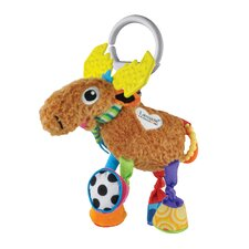 <strong>Lamaze</strong> Play & Grow Mortimer The Moose