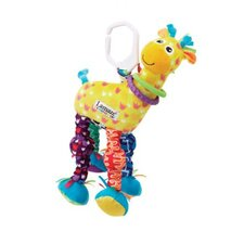 <strong>Lamaze</strong> Stretch The Giraffe Stuffed Animals