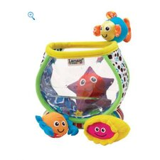 My First Fishbowl Toys