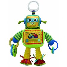 <strong>Lamaze</strong> Rusty the Robot Play and Grow