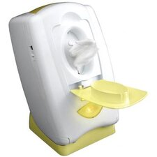 <strong>DexBaby</strong> Space Saver Wipe Warmer