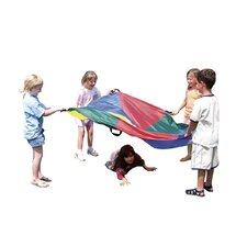 <strong>Get Ready Kids</strong> 6' Play Parachute
