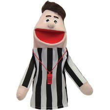 Referee Puppet