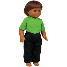 Hispanic Boy Doll