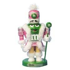 M&M Nutcracker