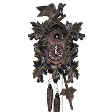 "14"" Traditional Cuckoo Clock"