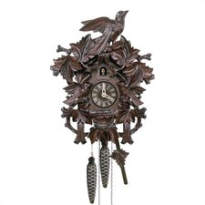 Traditional Cuckoo Wall Clock