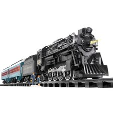 The Polar Express™ G-Gauge Train Set