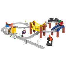 Little Lines Train Play Set