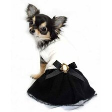 <strong>Hip Doggie</strong> Classic CoCo Dog Dress
