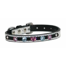Flower Girl Dog Collar