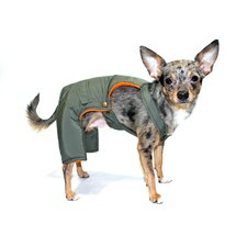 Urban Dog Ski Pant in Olive