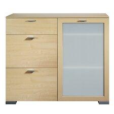 Sideboard Gallery mit 3 Schubladen und Tür