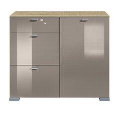 Sideboard Gallery HG mit 3 Schubladen und Tür