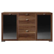 Sideboard Gallery Plus mit 3 Schubladen und 2 Türen