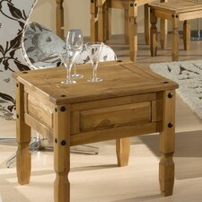 Corona Side Table