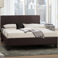 CM Berlin Fabric Bed Frame