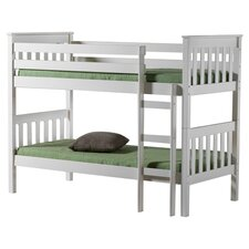Seattle Single Convertible Bunk Bed