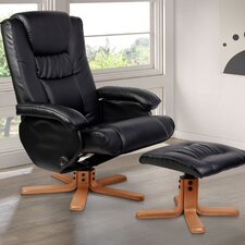 Nevada Swivel Chair