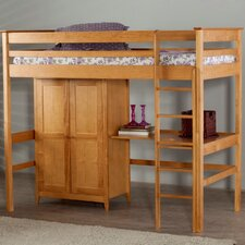 Cotswold High Sleeper Bed