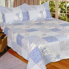 <strong>J&J Bedding</strong> Mary Quilt Collection