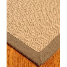 Jute Cream / Grey Elmwood Rug