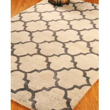 <strong>Natural Area Rugs</strong> Wool Piedmont Rug