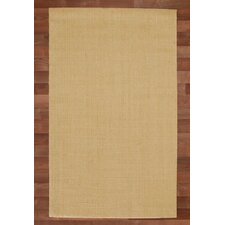 <strong>Natural Area Rugs</strong> Sisal Elements Rug